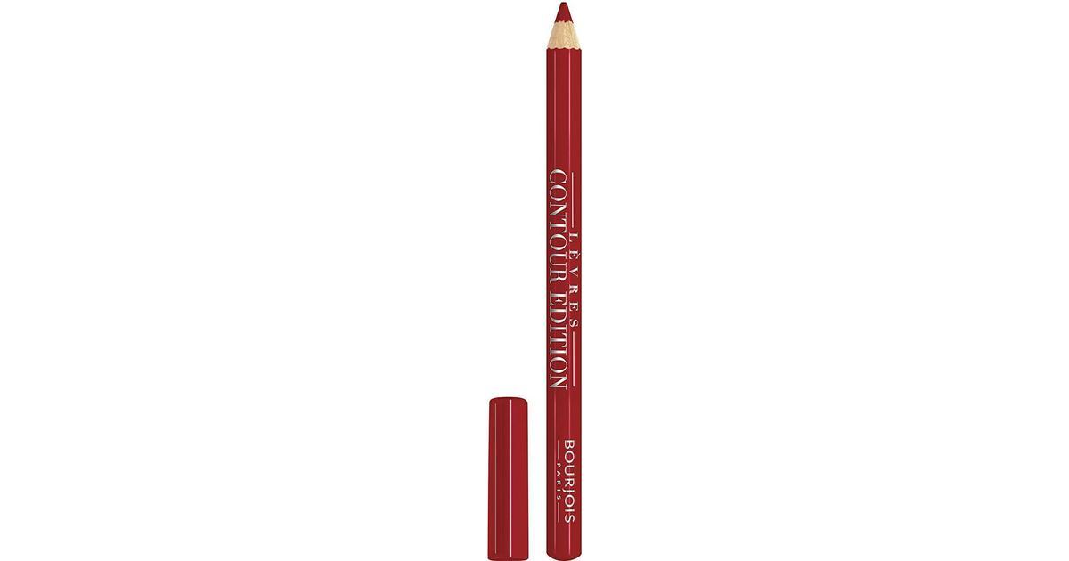 Buy BOURJOIS Levres Contour Lip Liner - 16 Extravagante 1