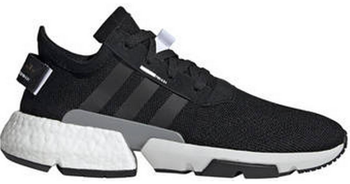 Adidas POD S3.1 M Core BlackCore BlackReflective Silver