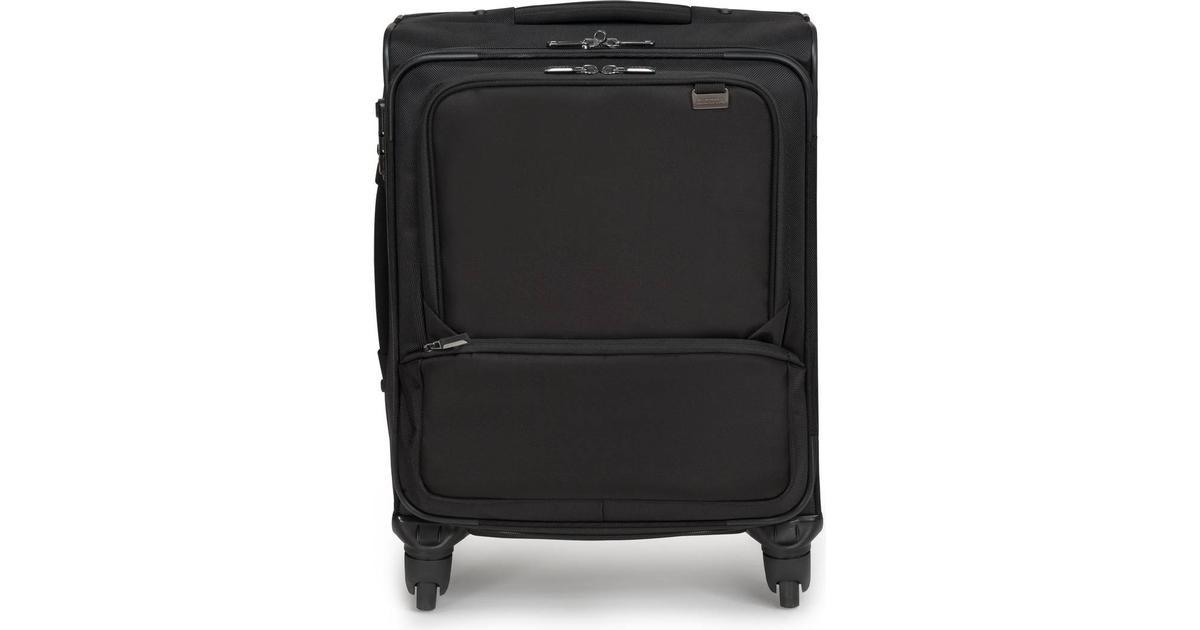 Polyester DICOTA Cabin Roller Pro Aluminium 15.6 Spinner