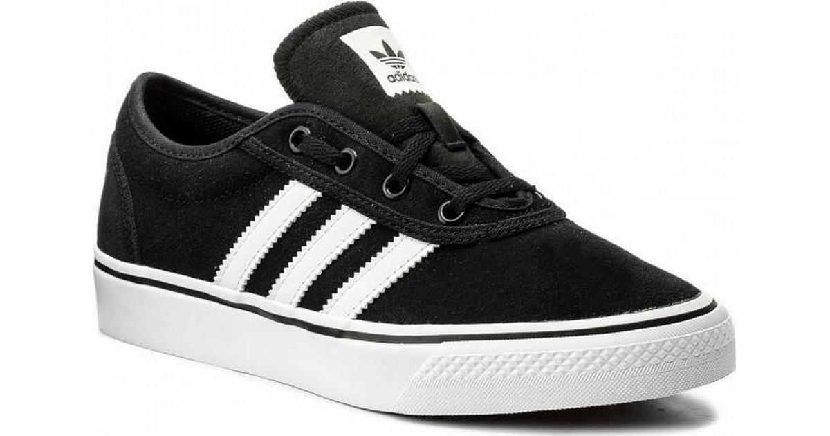 Adidas Adiease Core BlackFootwear White Sammenlign priser & anmeldelser på PriceRunner Danmark