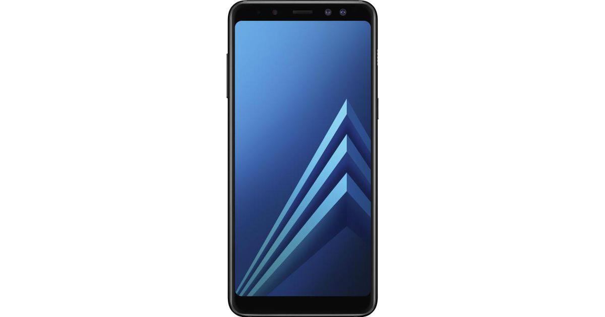 Samsung Galaxy A8 Enterprise Edition