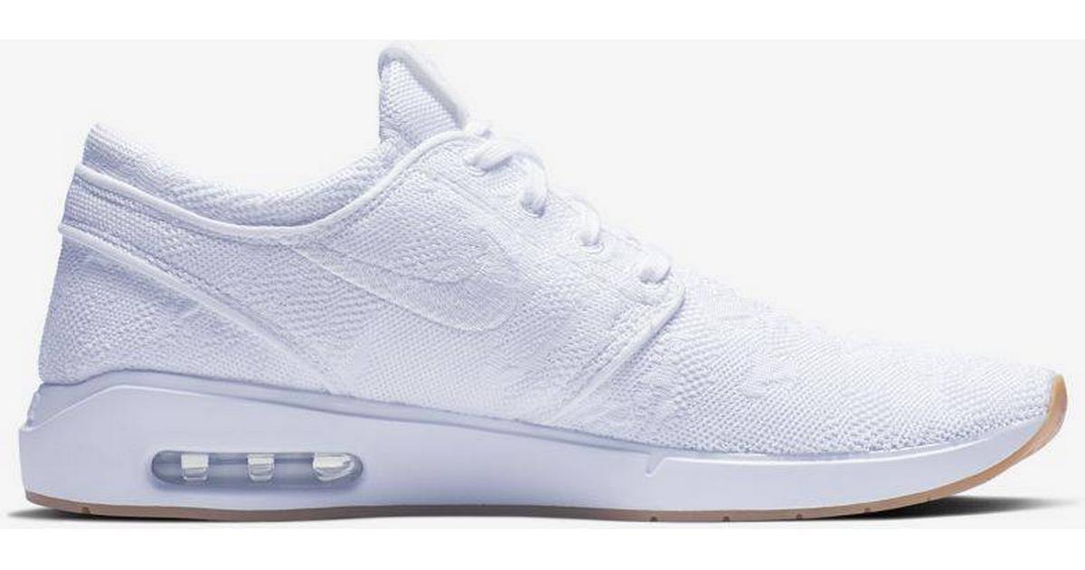 Nike Air Max Vision M WhitePure PlatinumWhite Sammenlign priser & anmeldelser på PriceRunner Danmark
