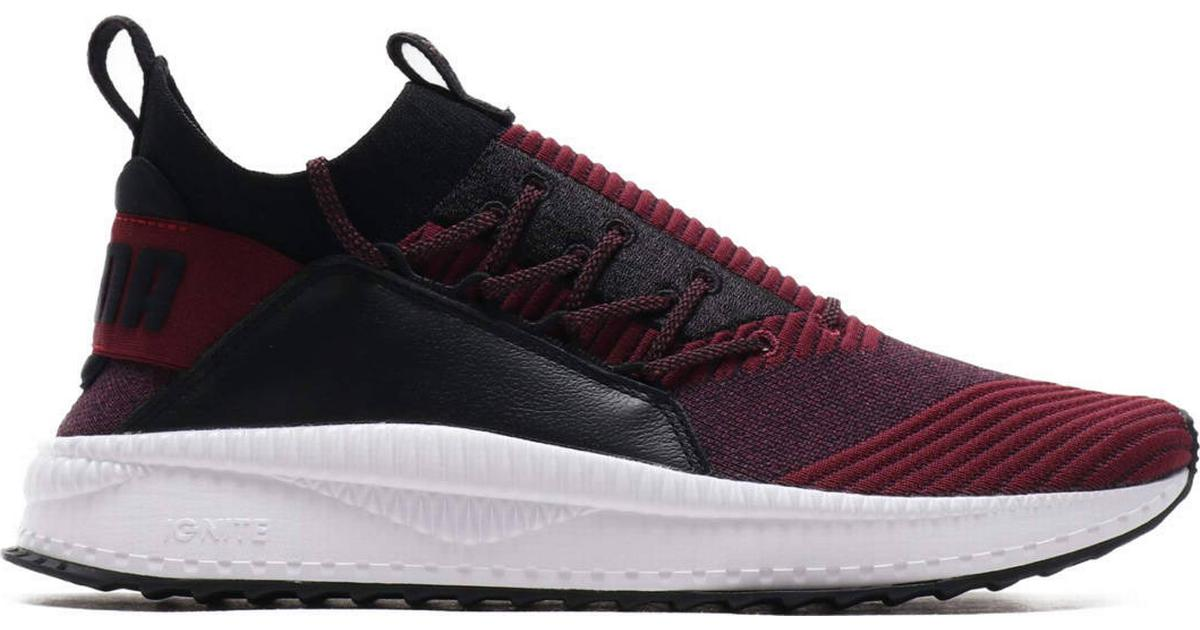 Puma TSUGI Jun Baroque shoes maroon black