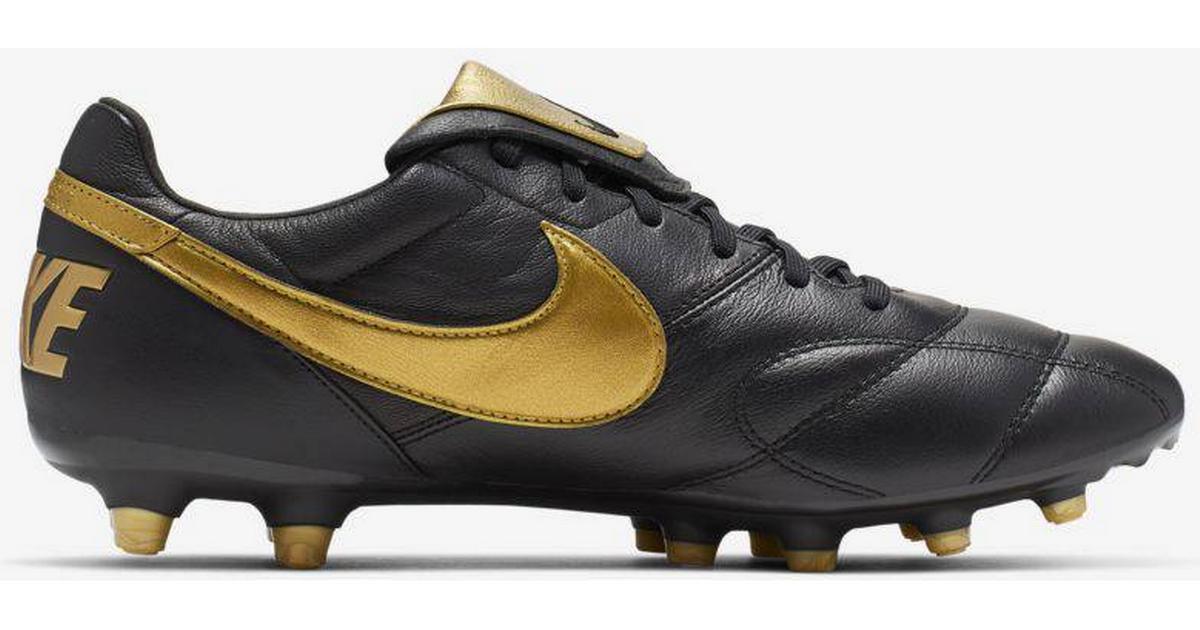 Rabat Nike Magista Obra II FG Sort Dame, Nike Fodboldstøvler