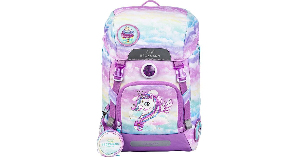 Skoletaske fra Beckmann | Jollyroom