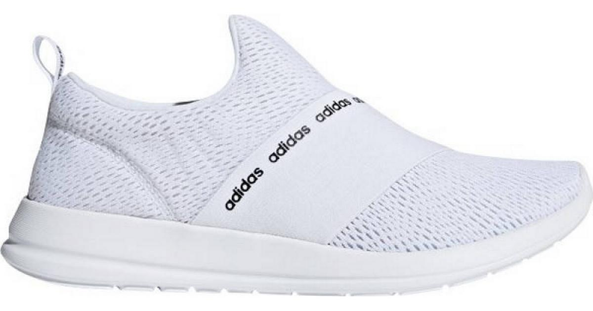 Adidas Cloudfoam Refine Adapt Ftwr WhiteFtwr WhiteGrey One
