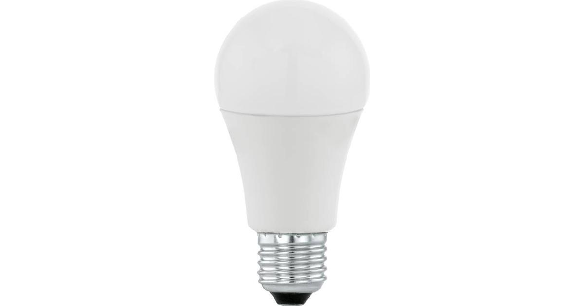 Eglo 11482 LED Lamps 12W E27 Sammenlign priser & anmeldelser på PriceRunner Danmark