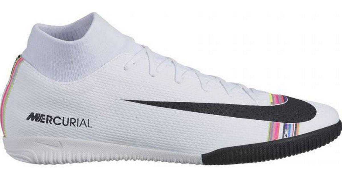 Nike Mercurial Superfly 6 Academy LVL UP MG M WhitePure