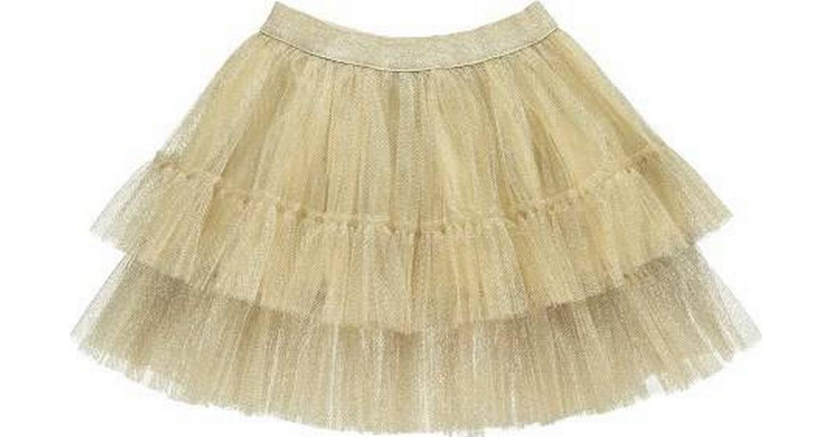 MarMar Dancer Tutu Gold