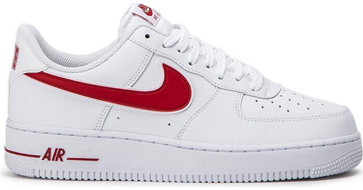 nike air Force 1 alle hvide sko