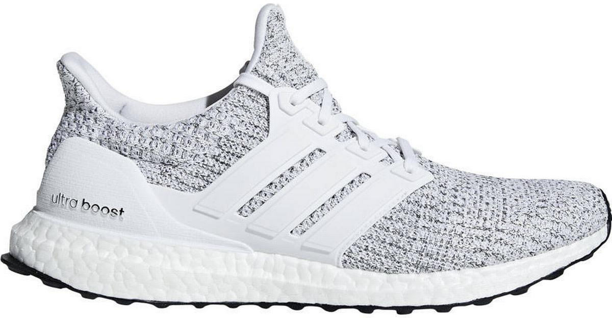 Adidas UltraBOOST M Non DyedCloud WhiteGrey Six