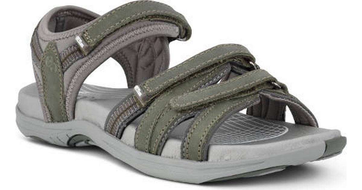 Green comfort slippers Sko Sammenlign priser hos PriceRunner