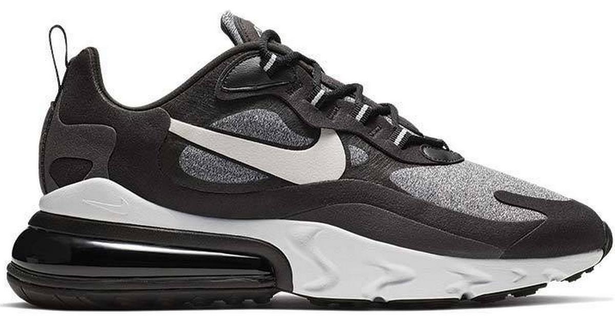 Køb Nike Air Max 270 React til Børn i Sort til 550 kr | Spar