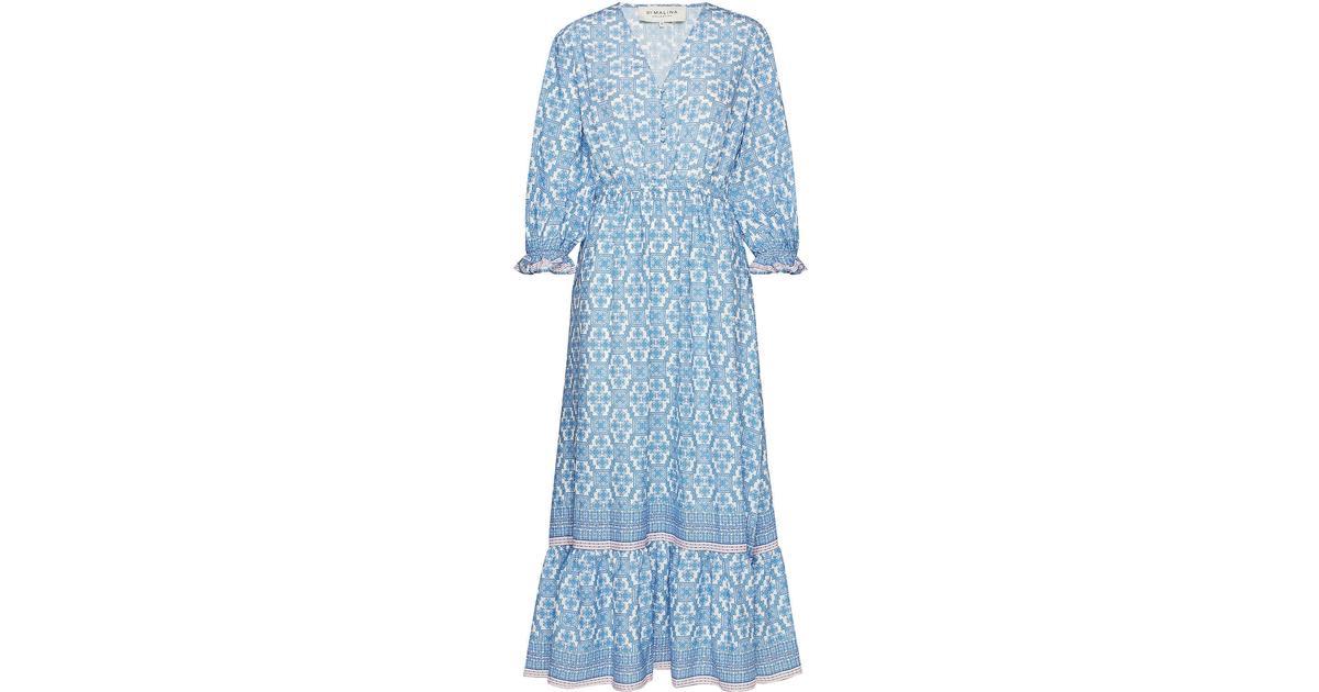 Sort Luna kjole Pris 50.00 DKK