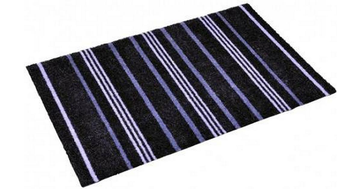 Picture of: Clean Carpet 580713 50x80cm Gra Se Priser 3 Butikker