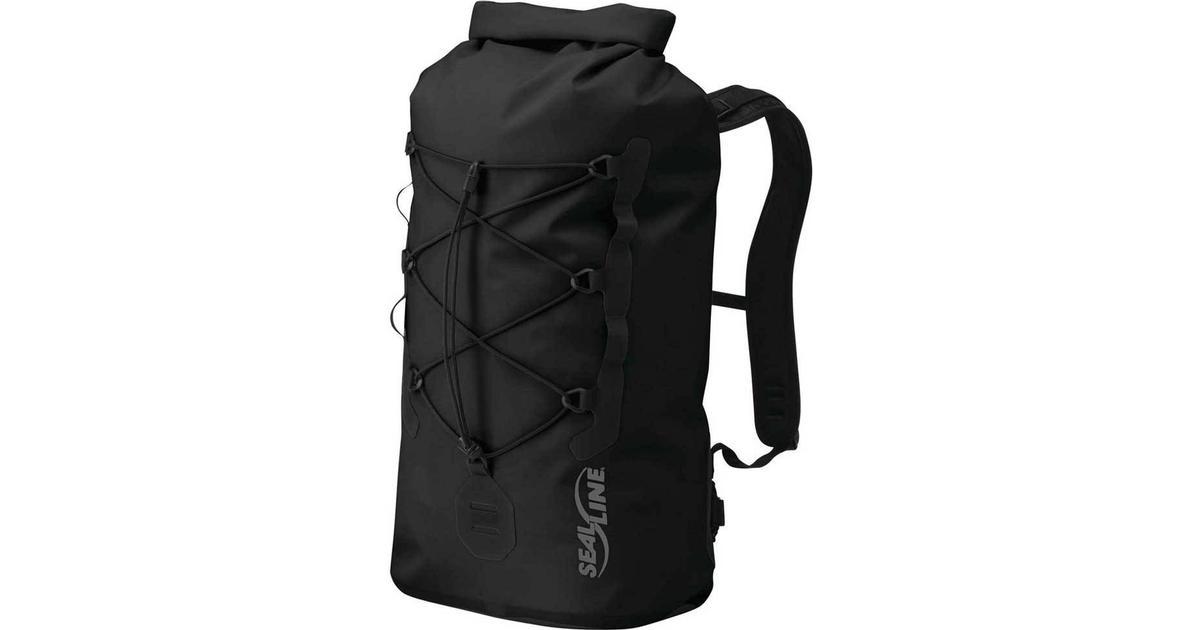 Sealline Bigfork Dry Daypack vandtæt rygsæk lime 30 liter