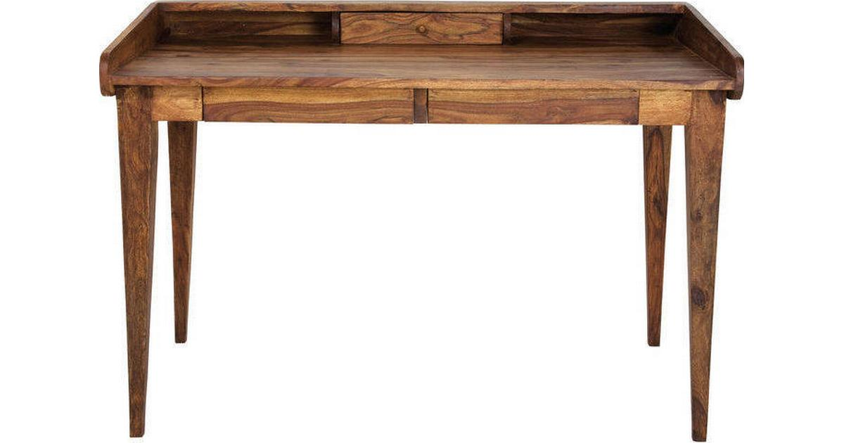 Kare Design Authentico Lady Secretary 118x70cm Skrivebord Se Priser Nu