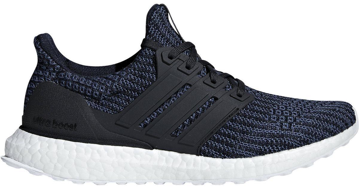 Adidas UltraBOOST Parley W Tech InkCarbonBlue Spirit Sammenlign priser & anmeldelser på PriceRunner Danmark