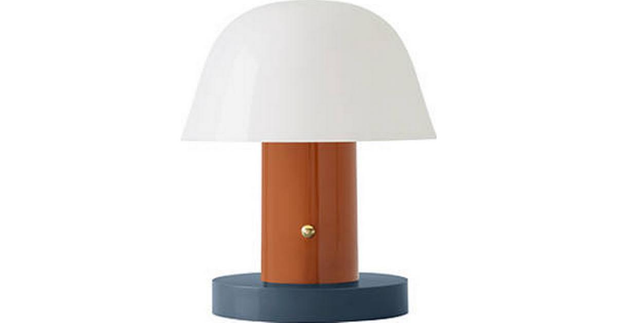 Stort udvalg af genopladelige lamper, ledningsfrie lamper