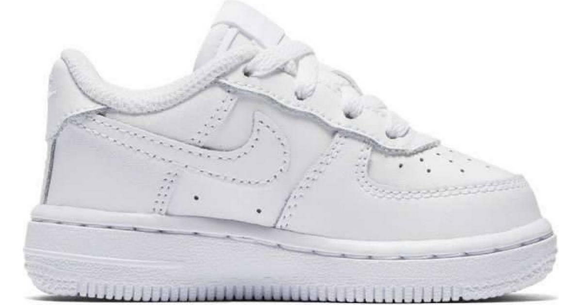 Nike Infant Air Force 1 White