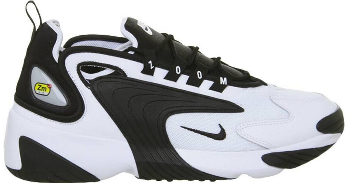 Nike Zoom 2K M WhiteBlack