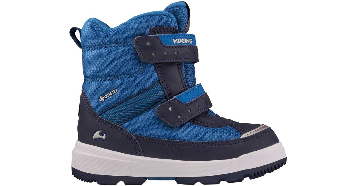 Viking, Play II R GTX Sko ReflectiveBlue