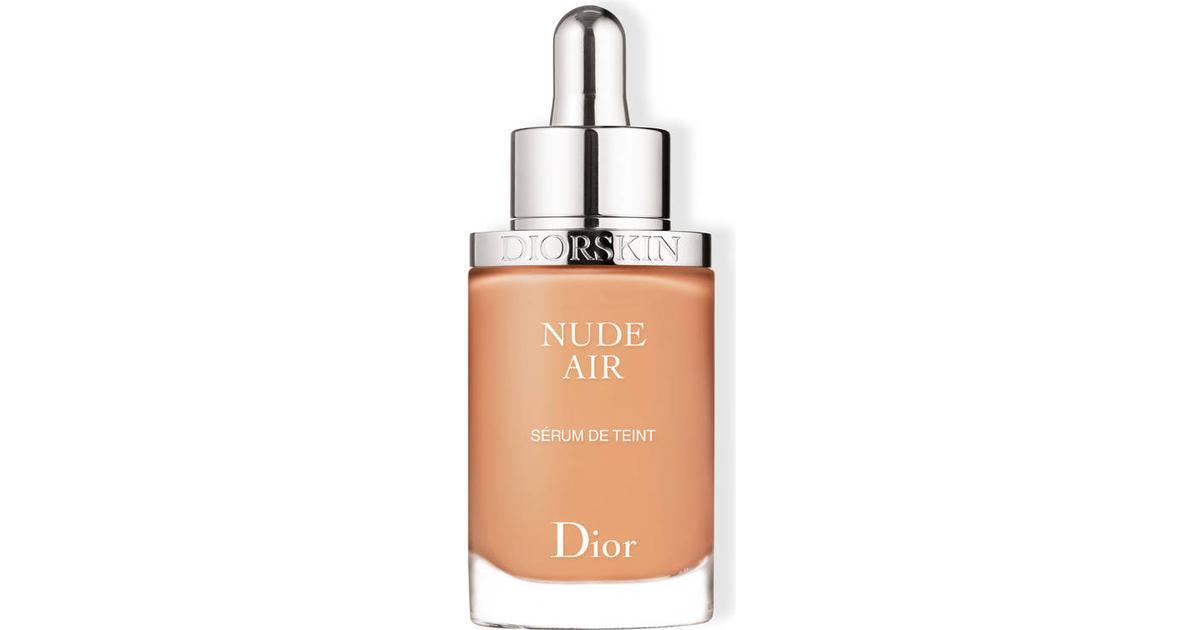 Dior Nude Air Serum Foundation Nr. 030 Beige Moyen (30 ml