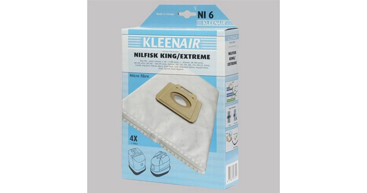 Kleenair NI67 157707 4 pack