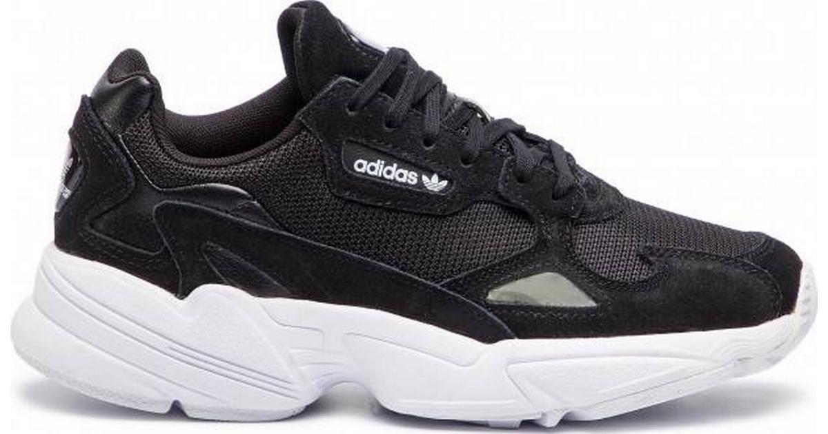 Adidas Falcon W Core BlackCore BlackFtwr White