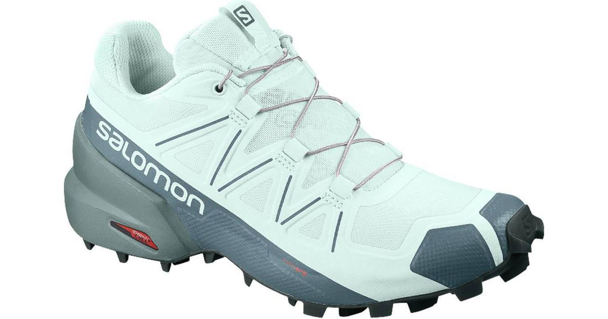 Salomon Speedcross 5 W Icy MornHydroGreen Gables