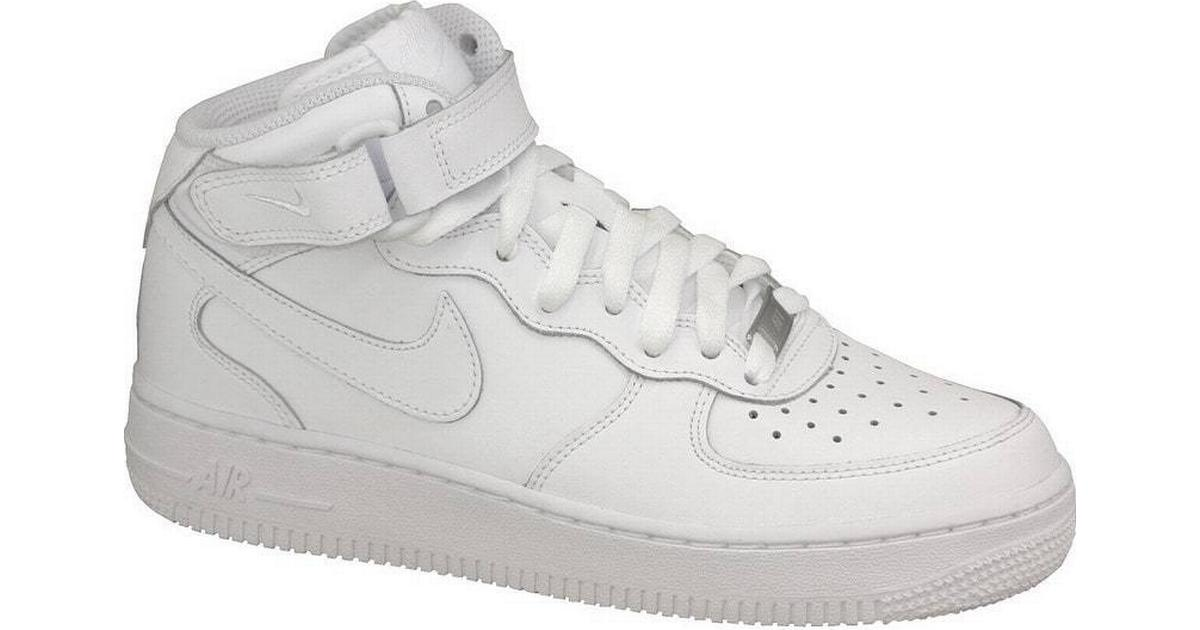 Nike WMNS Air Force 1 Mid ´07 Le White
