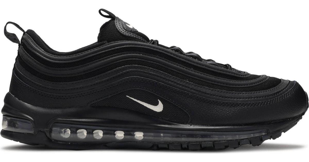 Nike Air Max 97 M BlackWhite • Se priser (12 butikker) »