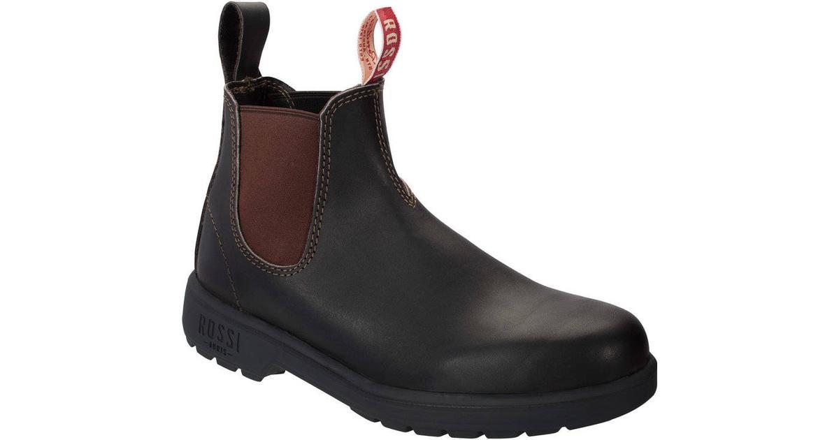 Rossi Boots støvler billig arbejdstøj.dk