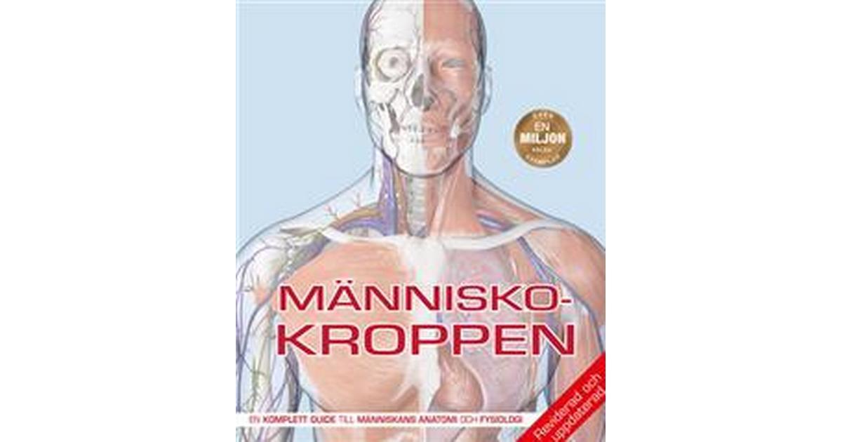 fysiologi med relevant anatomi 2018