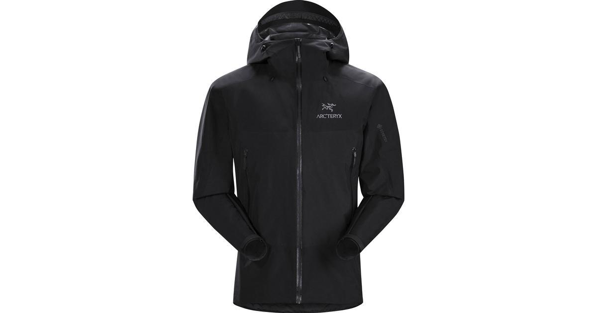 Arcteryx Beta SL Hybrid Jacket Black