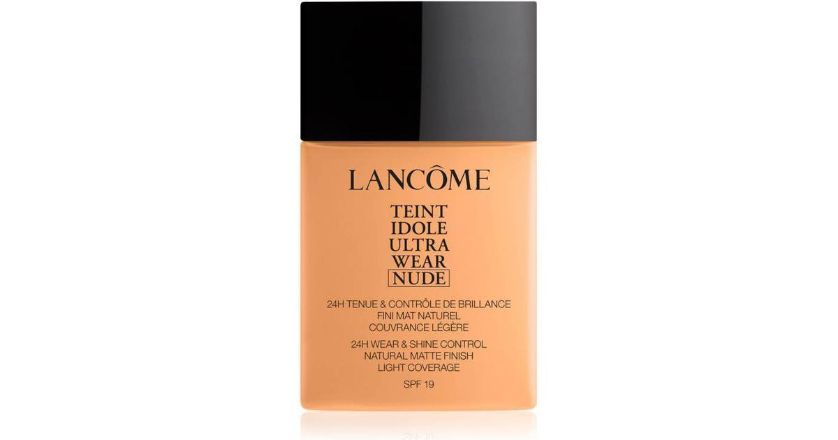 Lancôme Teint Idole Ultra Wear Nude Foundation - 01 | Nicehair