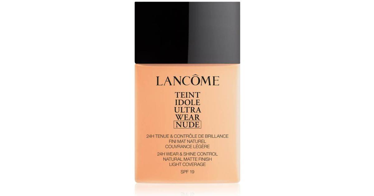 Lancôme Teint Idole Ultra Wear Nude SPF19 #024 Beige Vanille