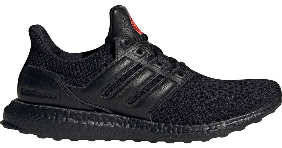 Adidas Manchester United Ultraboost Clima M Core BlackReal Red