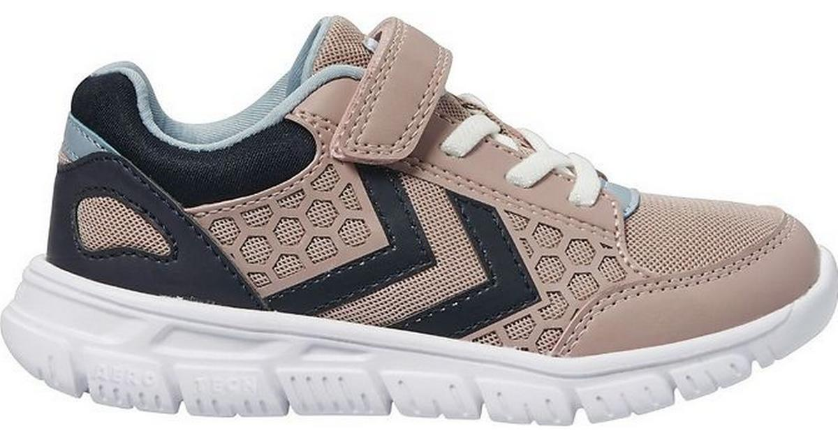 Hummel Fashion Crosslite sneakers Beige