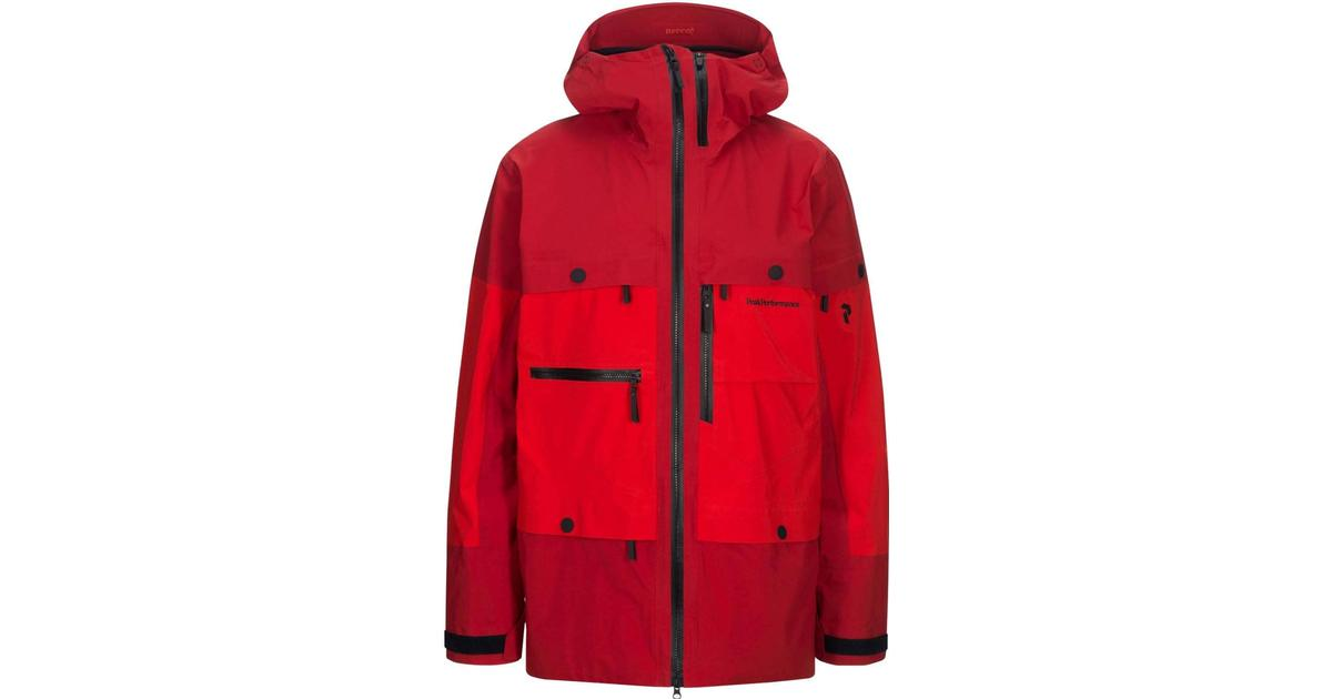 Peak Performance Vertical Jacket