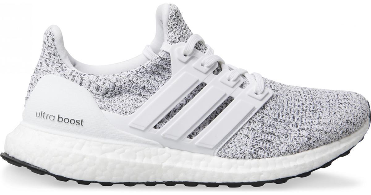 Adidas UltraBOOST W Cloud WhiteCloud WhiteNon Dyed Sammenlign priser & anmeldelser på PriceRunner Danmark