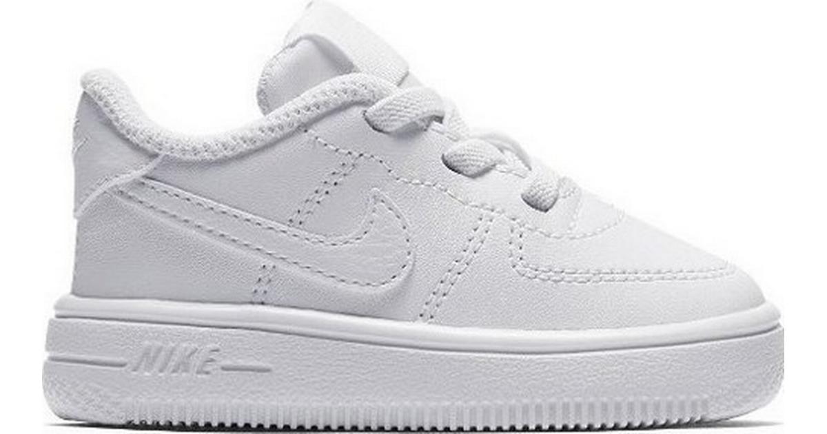 Nike Force 1 '18 TD White