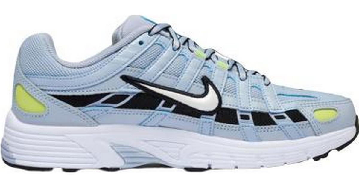 Nike P 6000 W Sky Grey White Lemon Venom Bla