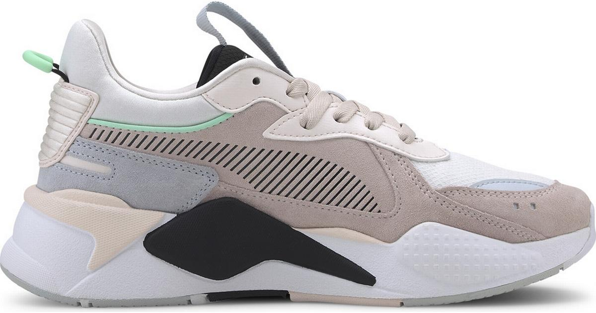 Puma RS X Reinvent W shoes white