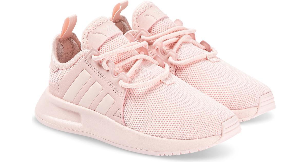 adidas Originals Sko X PLR EL I Rosa