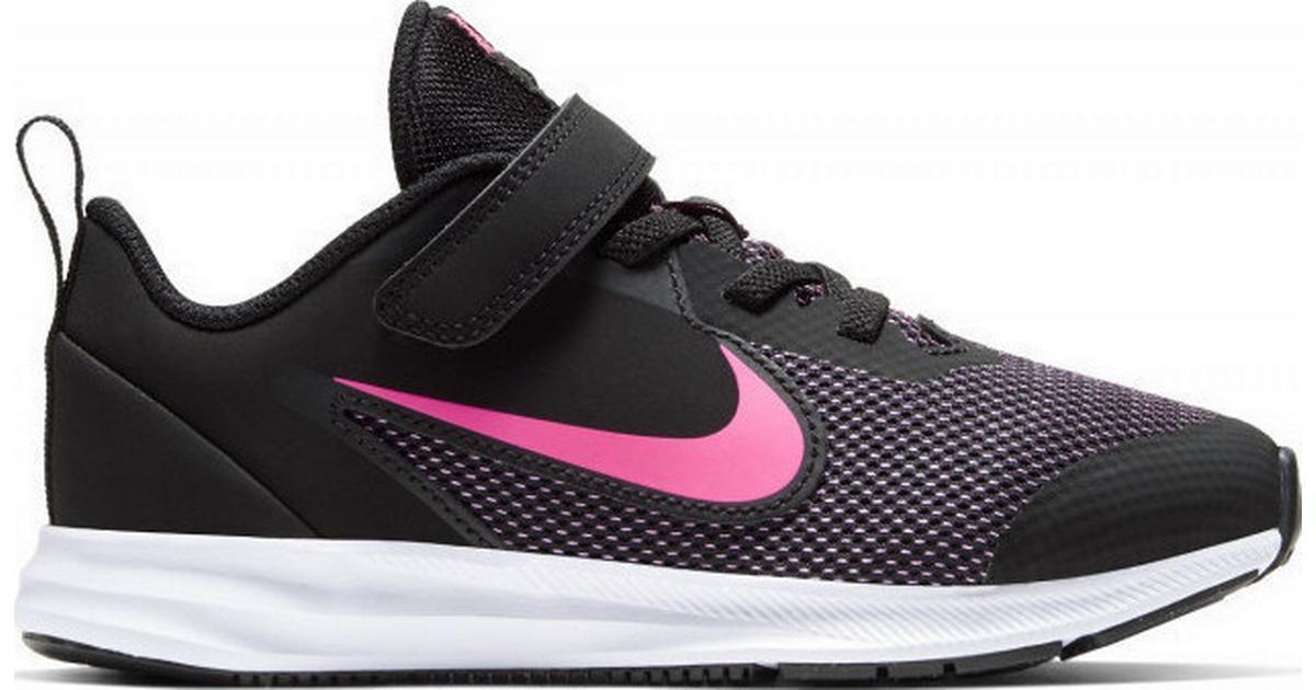 Nike Downshifter 9 PSV BlackHyper PinkWhite