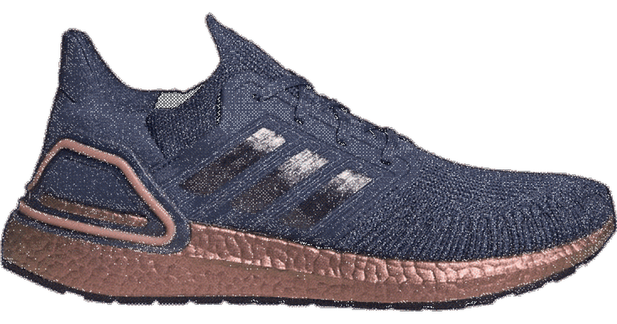 adidas ultra boost clear brown legend ink
