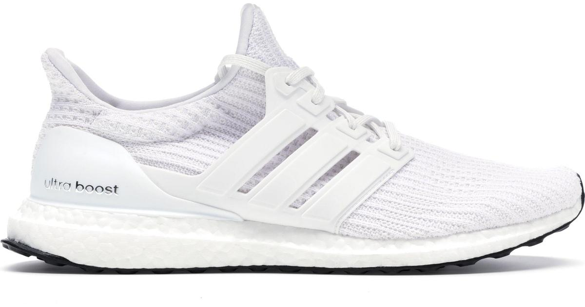 Adidas UltraBOOST M Cloud White