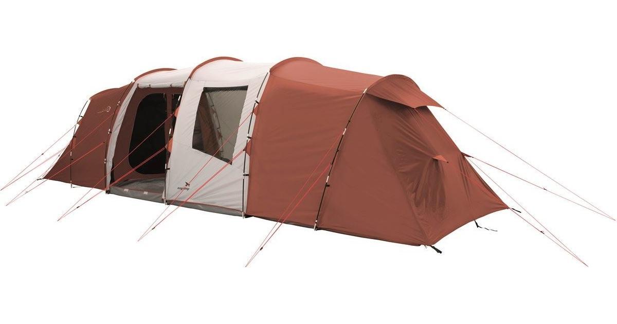 Easy Camp Huntsville Twin 800 8 Personers Telt RejseGear.dk