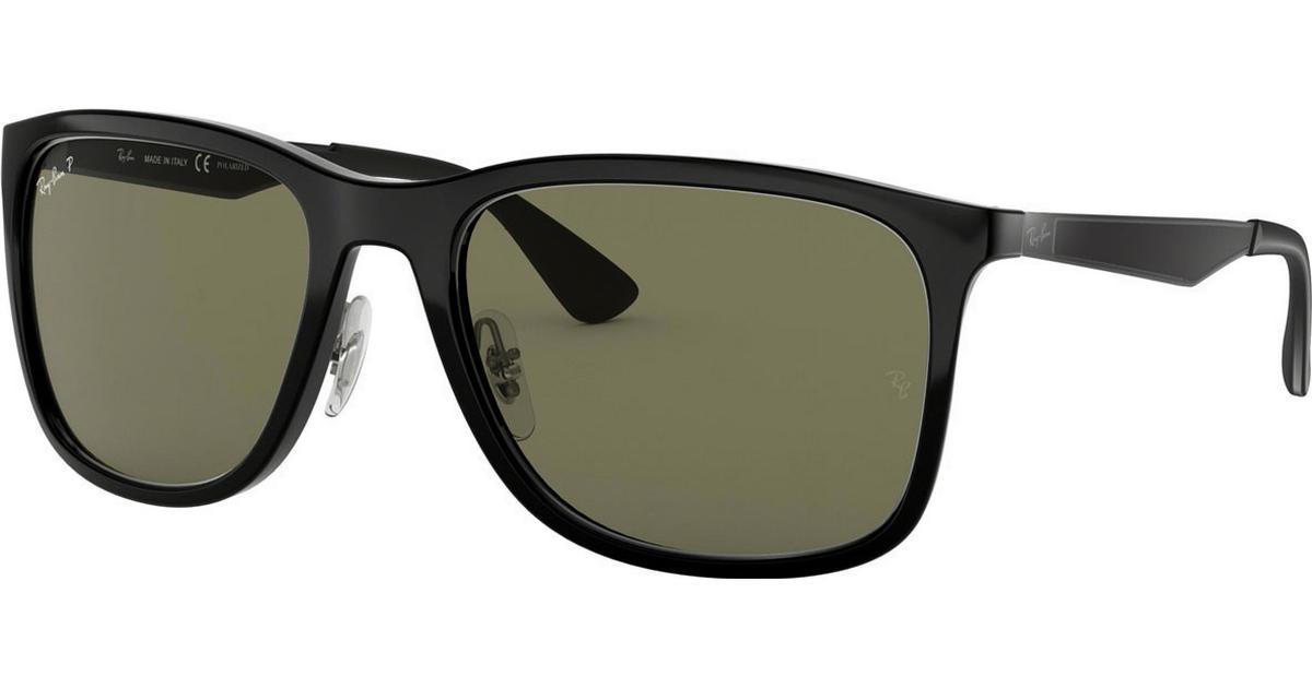 oakley global frogskin matte sorte solbriller